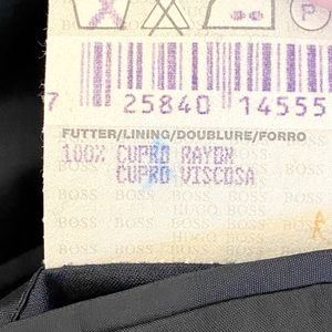 Hugo Boss Suits & Blazers - Hugo Boss Da Vinci/ Lucca Pinstripe Blazer💋
